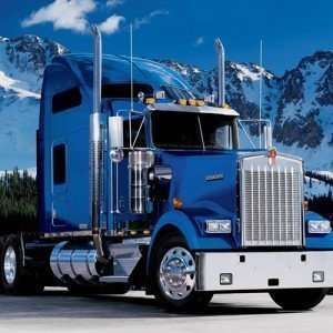 Windscreens for Trucks